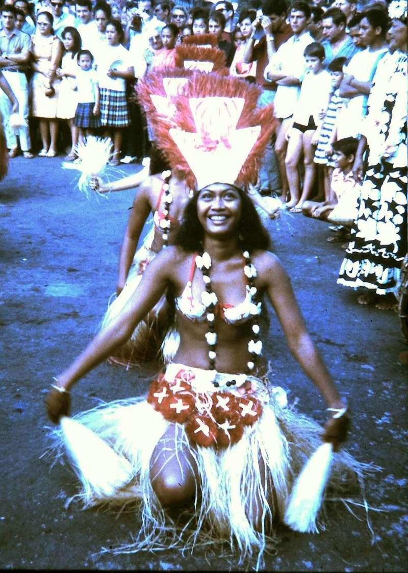 [Campagne C.E.P.] Tahiti en 1968 - Page 3 Accuei10