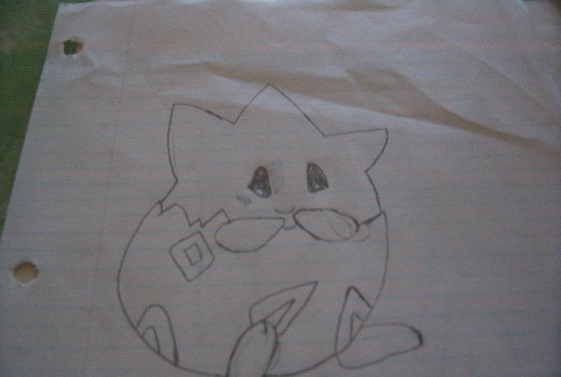 Mes dessins adorés 01010111