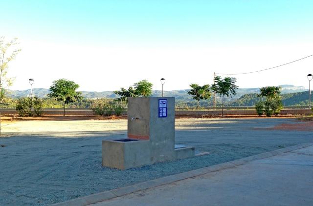 Nueva área en Celler Mas Roig Priorat (Tarragona) 10786210