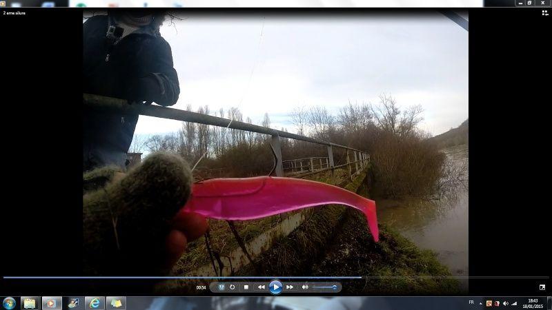 Vos sorties de pêche en Janvier 2015 - Page 2 Sans_t10