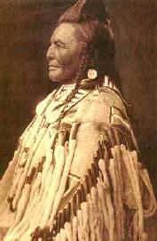 Le message prémonitoire des Indiens d'Amérique Chefin10
