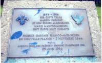 Les Descendants de Martin Prévost et de  Marie Olivier Manitouabewich