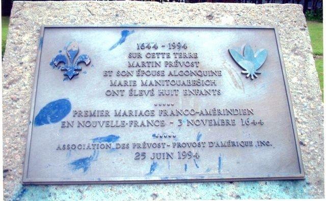 Les Descendants de Martin Prévost et de  Marie Olivier Manitouabewich Untitl19