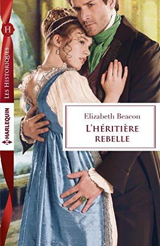 L'héritière rebelled'Elizabeth Beacon 51sftj10