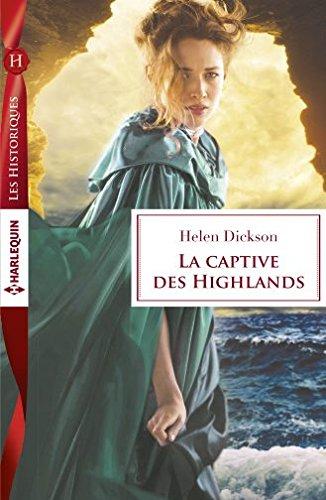 La captive des Highlands de Helen Dickson 51vaji10
