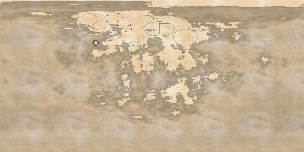The world of Adonia U3dmvj13