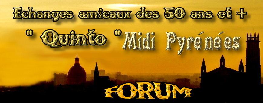 Quinto Midi Pyrénées