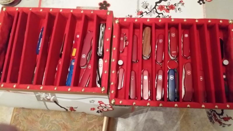 Rangement de mes couteaux - Page 2 20150138