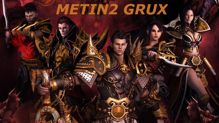 Metin2Grux