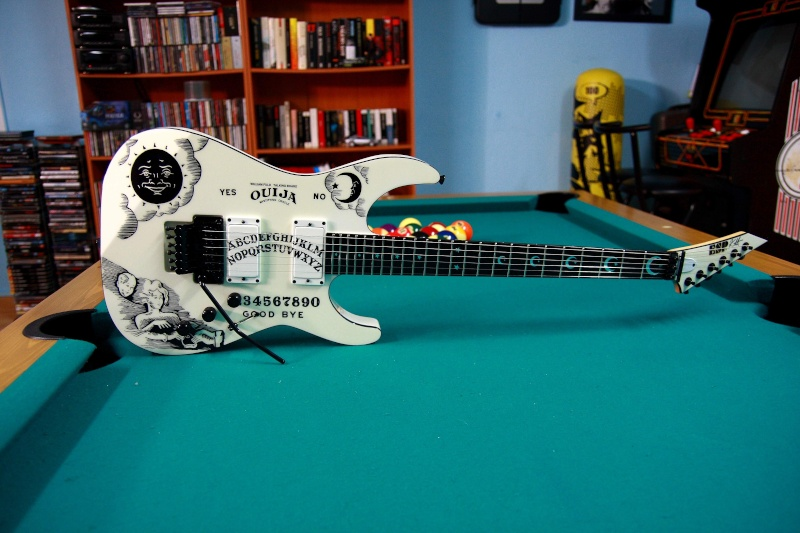 ESP KH-2 Custom Guitars de 1995 - Page 2 14121310