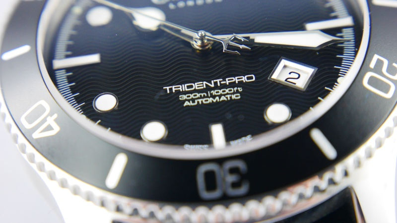 ward - Christopher Ward C60/61 Trident indisponible ? P1010612