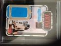 FT: R2-D2 Ledy card back w/ alternate photo  R210