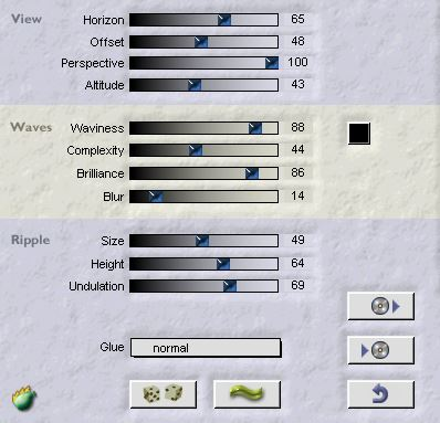 PSP - Le Temps de l'Hiver Rose Flamin10