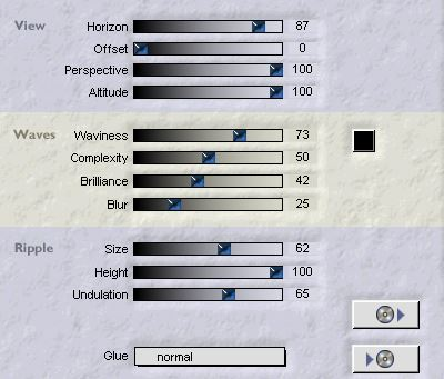 PSP - Plaisir campagnard Flood10