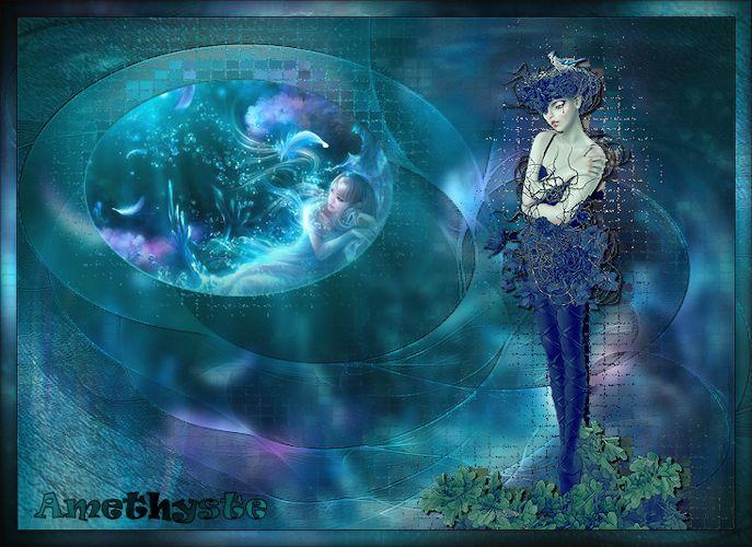 PSP - Rêve bleu Image113