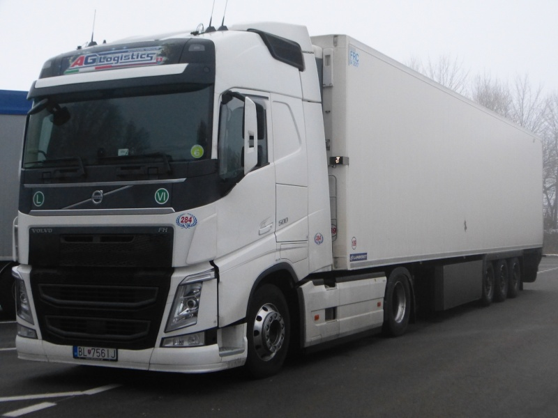 AG Logistics (Faiano) P1060918
