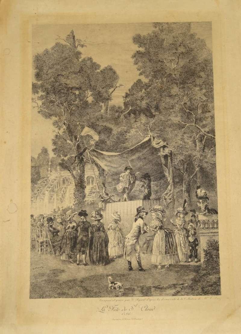 Le château de Saint-Cloud - Page 3 Dsc00310