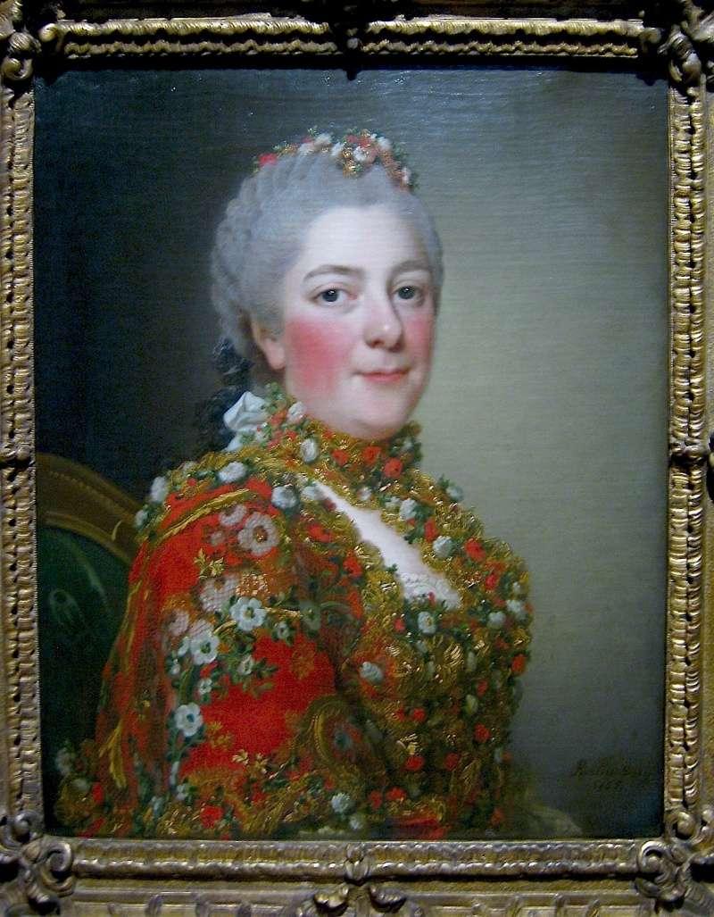 Marie-Adélaïde de France, dite Madame Adélaïde - Page 3 Img_0415