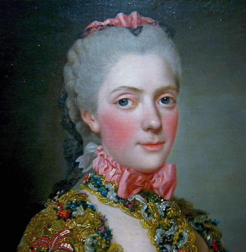 Marie-Adélaïde de France, dite Madame Adélaïde - Page 3 Img_0416