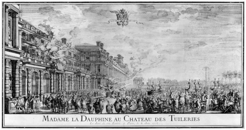 Le palais des Tuileries - Page 9 Loadim10