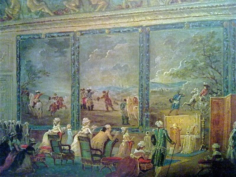 Le palais des Tuileries - Page 9 Messe_10