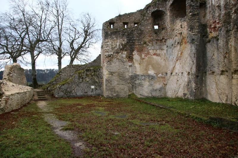 Chateau de Ferrette Img_1711