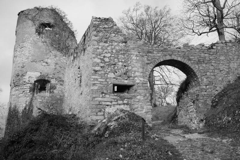 Chateau de Ferrette Img_1811