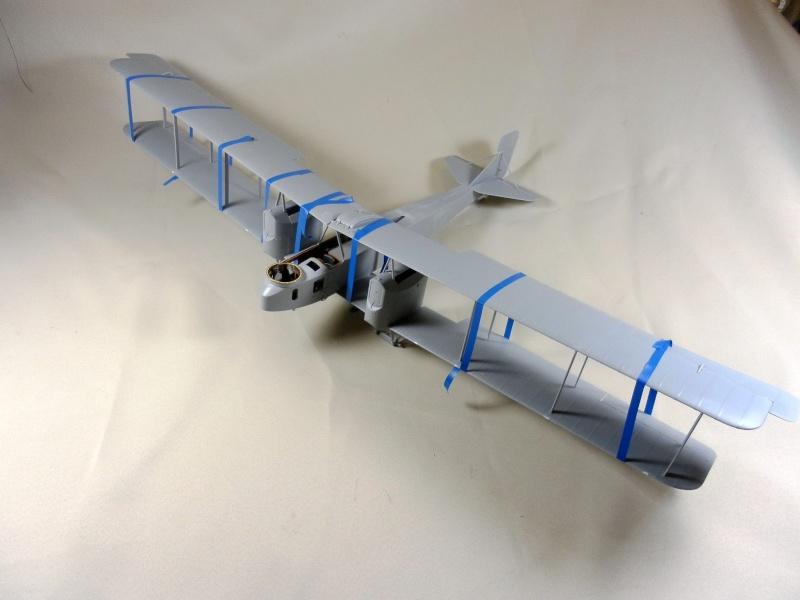 GOTHA G IV wingnut wings 1/32 111