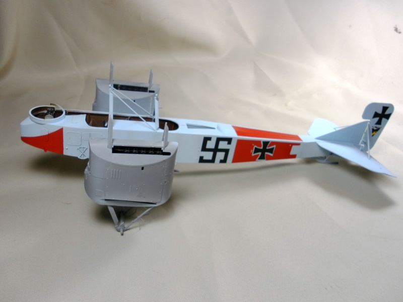 GOTHA G IV wingnut wings 1/32 114