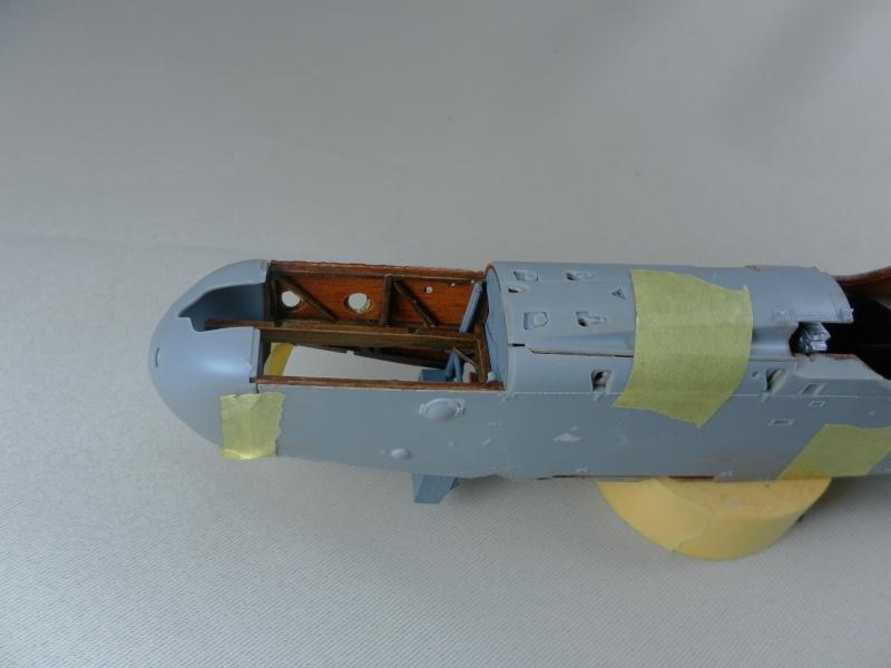 AMC DH9 wingnut wings 127