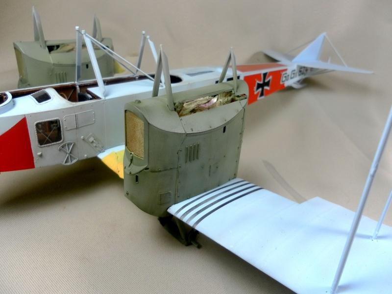 GOTHA G IV wingnut wings 1/32 216