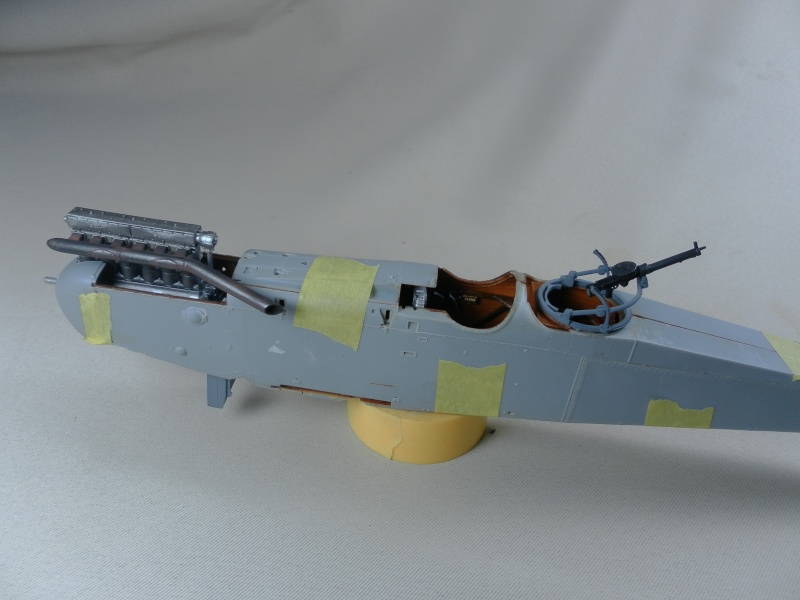 AMC DH9 wingnut wings 225