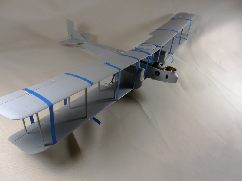 GOTHA G IV wingnut wings 1/32 411