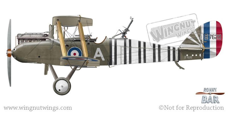 AMC DH9 wingnut wings Dh_9_b10