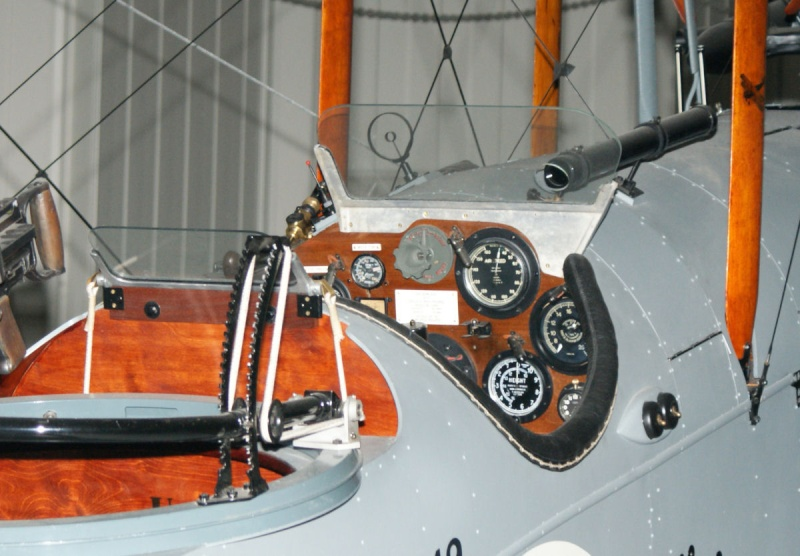 AMC DH9 wingnut wings Dux_dh10