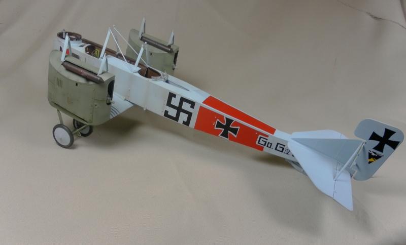 GOTHA G IV wingnut wings 1/32 Sam_2511