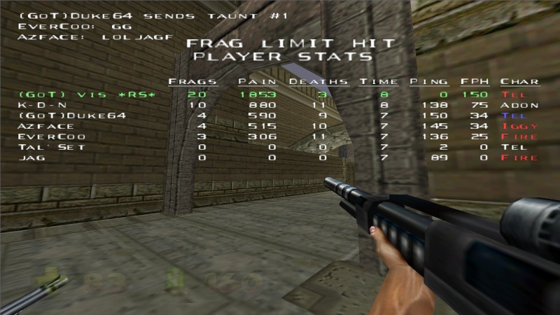 """New clan founded - Got which stands for """"Guardians of Turok"""" - Page 11 Pic_0286"""