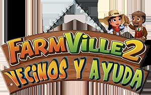Farmville 2 Vecinos y ayuda