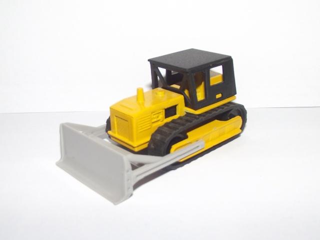 N°287 Bulldozer Esso_m14