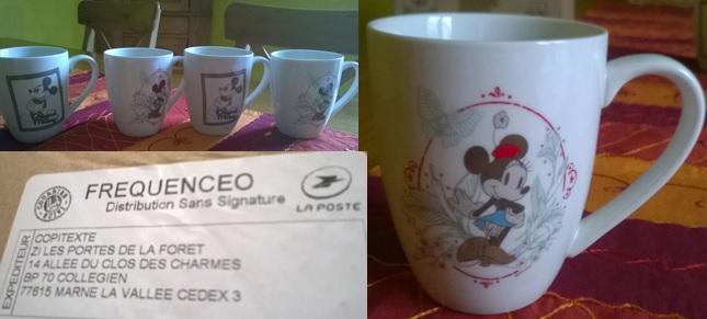 Grand jeu concours Disney de Noël  - Page 37 Mug10