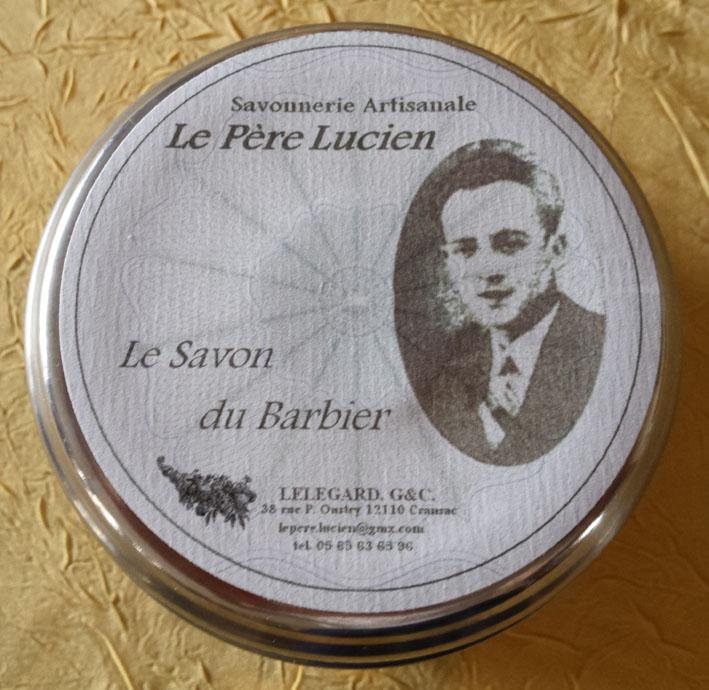 REVUE Le père Lucien savon sans parfum  Lpl_310
