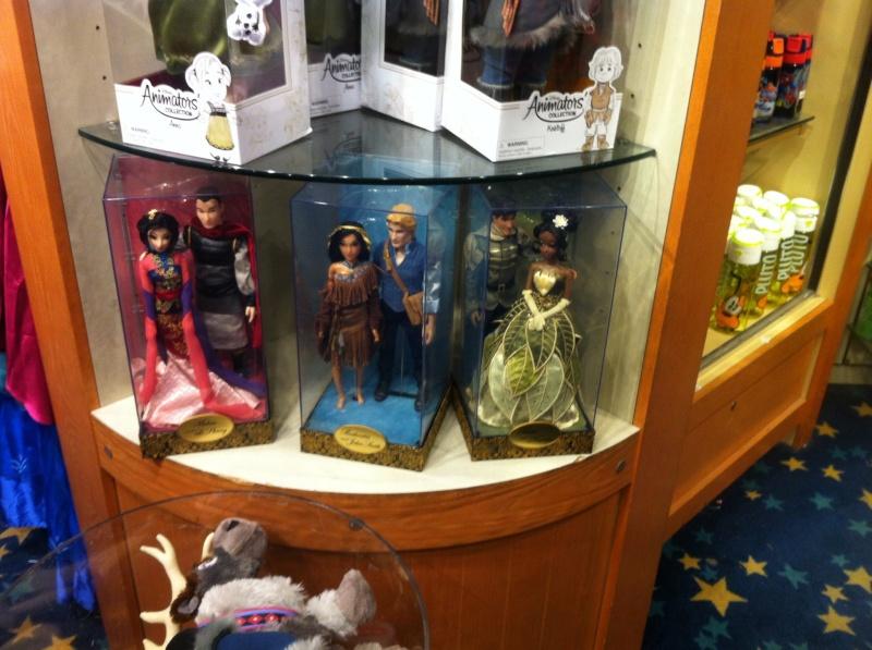 Disney Fairytale Designer Collection (depuis 2013) - Page 40 11043210