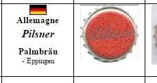 Pilsner et Radler 210