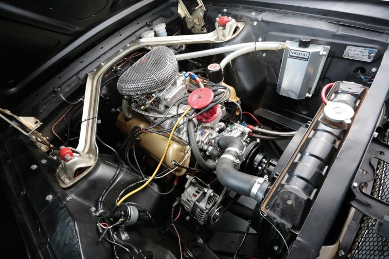 Gamle danske Mustanger 1965-f11