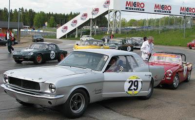 Gamle danske Mustanger - Page 2 Knut410