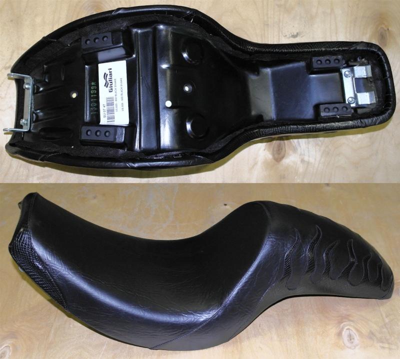 VS800 New Seat Seat11