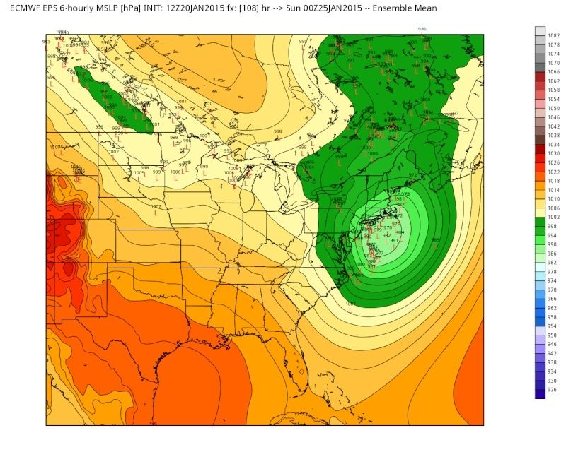 BLOG: Next 2-3 Weeks Will Determine Fate Of Winter - Page 6 Eps_sl10