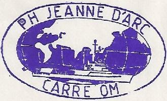 * JEANNE D'ARC (1964/2010) * 00-0010