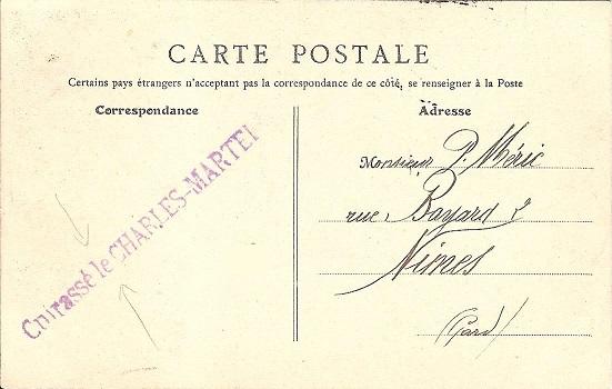 * CHARLES MARTEL (1897/1919) * 06-03_11