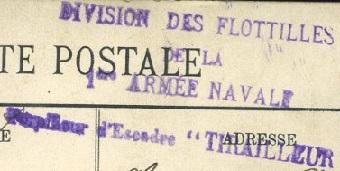 * TIRAILLEUR (1910/1921) * 080_0010